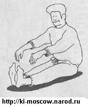 """11 - Последовательность упражнений Ки Тайсо - Джузеппе Раглионе """"Ки-Айкидо. Путь объединения сознания и тела"""""""