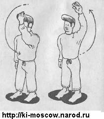 """14 - Последовательность упражнений Ки Тайсо - Джузеппе Раглионе """"Ки-Айкидо. Путь объединения сознания и тела"""""""