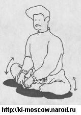 """17 - Последовательность упражнений Ки Тайсо - Джузеппе Раглионе """"Ки-Айкидо. Путь объединения сознания и тела"""""""