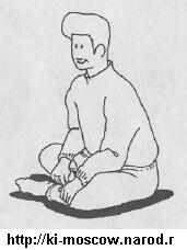 """20 - Последовательность упражнений Ки Тайсо - Джузеппе Раглионе """"Ки-Айкидо. Путь объединения сознания и тела"""""""