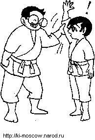 """Рис 51. Коити Тохэй """"Книга Ки: координирование ума и тела в повседневной жизни"""""""