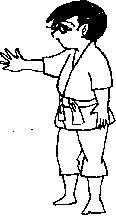 """Рис 51-2. Коити Тохэй """"Книга Ки: координирование ума и тела в повседневной жизни"""""""