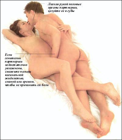 Ононизм вместо секса