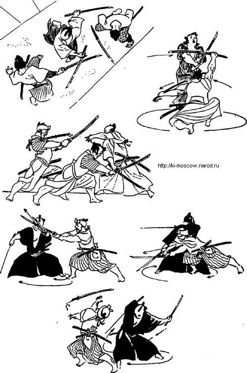 игра для самураи